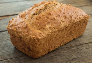 Mairead's Irish Brown Bread